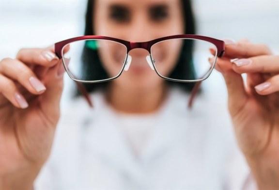 Covid-19'dan korunmada 'gözlük kullanın' uyarısı