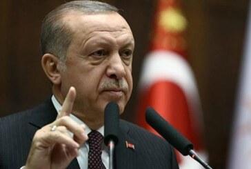 """""""Doğu Akdeniz ve Ege'deki haklarımızı sonuna kadar koruyacağız"""""""