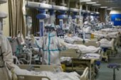 İtalya'da can kaybı: 10 bin 23