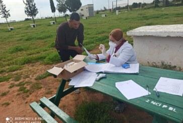 Güvenlik Kuvvetleri Komutanlığı, koronavirüse karşı birlikler ve nizamiyelerde alınan önlemleri açıkladı