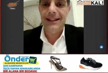 Er Meydanı | Kıbrıs Genç TV | 24 Mart 2020