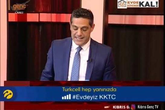 Er Meydanı | Kıbrıs Genç TV | 31 Mart 2020