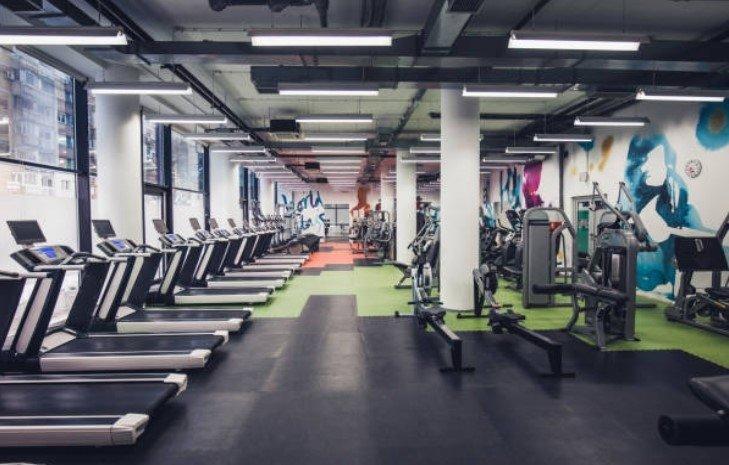 Spor salonları açılıyor