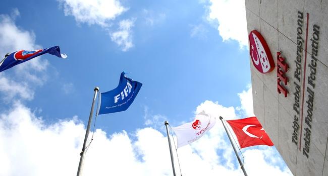 TFF Futbolu 12 Haziran'da başlatıyor