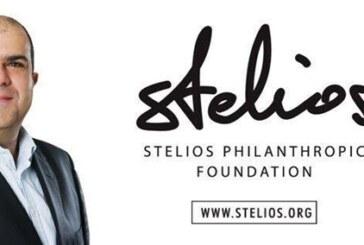 Stelios Vakfı'ndan Kıbrıslı Türklere 50 bin sterlinlik yardım