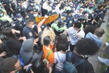 ABD'de 'George Floyd'protestoları sürüyor