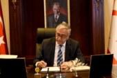 Cumhurbaşkanı Akıncı:Failler cezasız bırakılmamalıdır