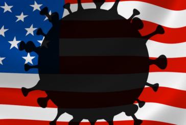 ABD'de günlük Kovid-19 vaka sayısında rekor kırıldı