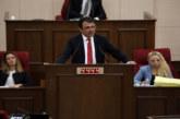 """""""Kıbrıs Türk toplumunun ihtiyaçlarının belirlenmesinde Kıbrıs Türk otoritesi zayıflatılıyor"""""""