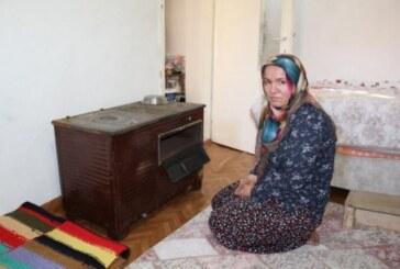 'Çalınmasın' diye sobaya sakladığı 15 bin lira kül oldu