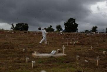 Corona virüs son durum: Brezilya 50 bin ölümü aşan 2. ülke oldu
