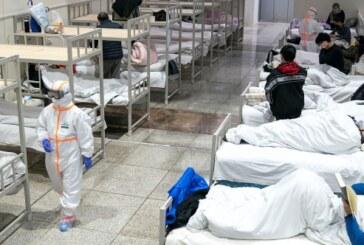 DSÖ'den korkutan uyarı: Koronavirüs salgını şiddetlenerek büyüyor