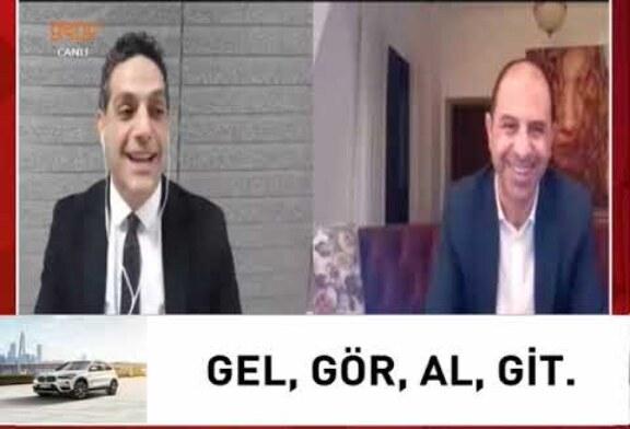 Er Meydanı | Kıbrıs Genç TV | 14 Nisan 2020