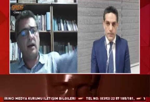 Er Meydanı | Kıbrıs Genç TV | 16 Nisan 2020