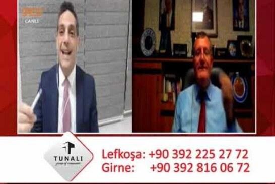 Er Meydanı | Kıbrıs Genç TV | 21 Nisan 2020