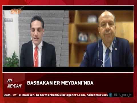 Er Meydanı | Kıbrıs Genç TV | 7 Nisan 2020
