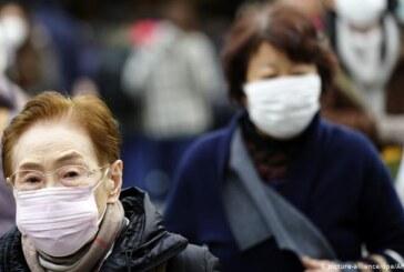 Çin'de 2. dalga şoku: Okullar kapatıldı, uçuşlar durdu