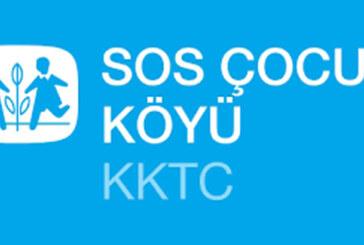 SOS Çocuk Köyü Derneği :Mutlu olmak,güvende ve sağlıklı bir hayat sürmek her çocuğun hakkı
