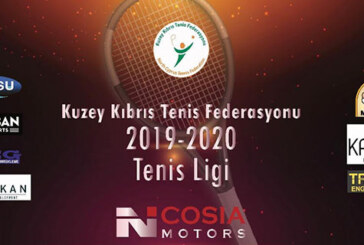 Tenis Ligi 18 Temmuz'da başlıyor