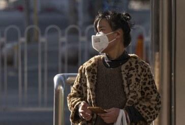 Pekin'de yeni dalgada vaka sayısı 79'a çıktı