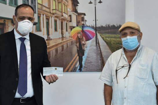 'Yangın Yerinde Kabare' oyunundan LTB Kadın Sığınma Evi'ne bağış