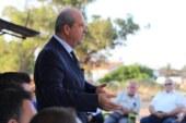 Başbakan Tatar: Tedbiri elden bırakmadan normalleşme süreci yaşanmalı