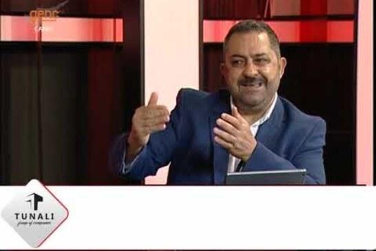 Er Meydanı | Kıbrıs Genç TV | 15 Mayıs 2020