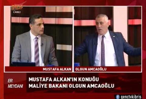 Er Meydanı | Kıbrıs Genç TV | 28 Mayıs 2020