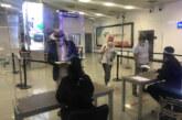 """""""Yolcular sonuçlar açıklanıncaya kadar karantina otellerinde gözetim altında tutulacak"""""""