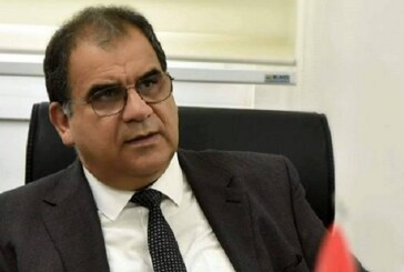 Bakan Sucuoğlu, Ankara'ya gidiyor