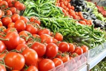 İthal ürünlerde 32 numuneden 31'i, yerli ürünlerde 23 üründen 21'i temiz