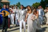Güney'de düğünlere yeni kurallar: Oynamak, öpmek yasak