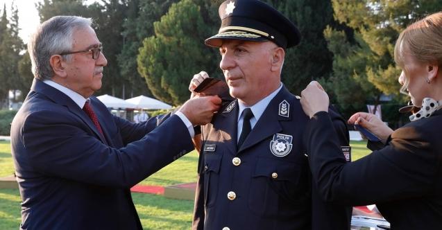 Poliste yeni dönem