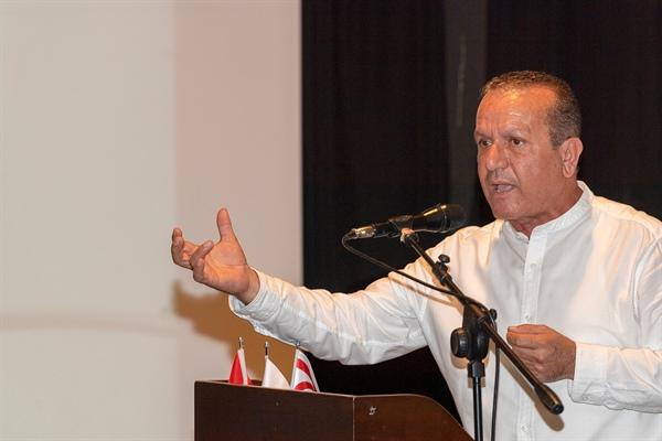 Ataoğlu: Davetin, Tatar ile Arıklı'ya da yapıldığını ben de kamuoyu ile birlikte öğrendim