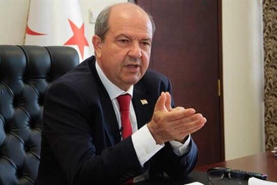 Başbakan Tatar Ankara yolcusu