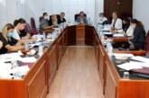 Kamu ve Sağlık Komitesi toplandı