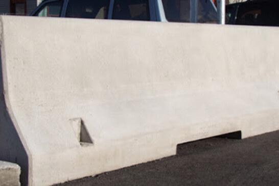 Gönyeli Çemberi ile Boğazköy Kavşağı arasında kalan bölümünde beton otokorkuluk, kutu menfez yapımı ve yamalama çalışmaları Pazartesi başlıyor