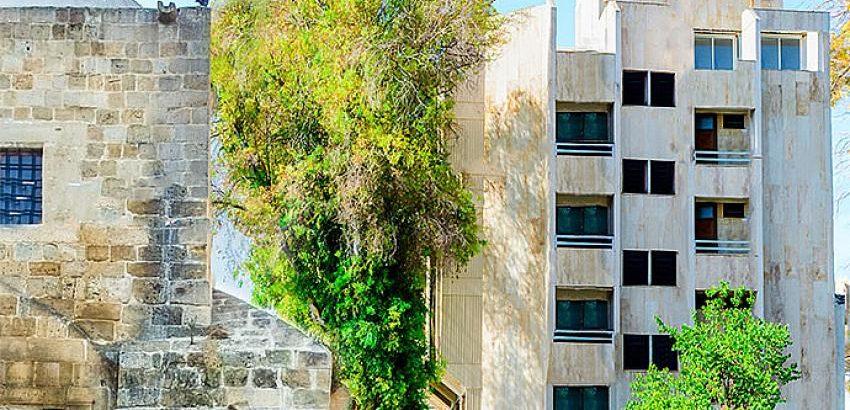 Surlariçi'nin çehresi bir başka olacak…Şehir Müzesi kuruluyor