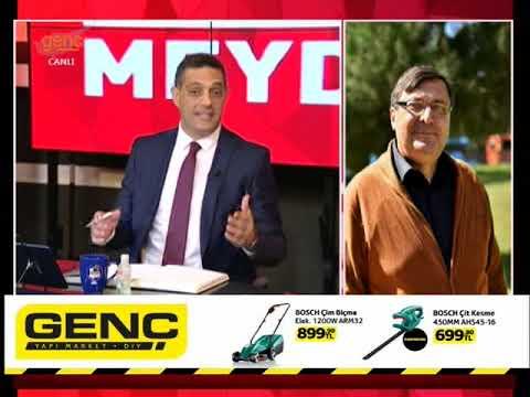 Er Meydanı | Kıbrıs Genç TV | 19 Mayıs 2020