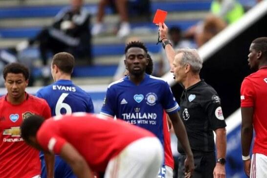 IFAB, kasıtlı öksüren futbolculara kırmızı kart verilebileceğine karar verdi