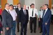 Tatar: Eğitim standartlarının yükseltilmesi için çalışmaya devam ediyoruz