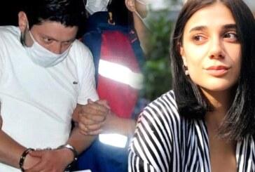 """Pınar Gültekin'in katili """"Mini etek"""" yalanıyla tahrik indiriminden faydalanmaya çalışıyor"""