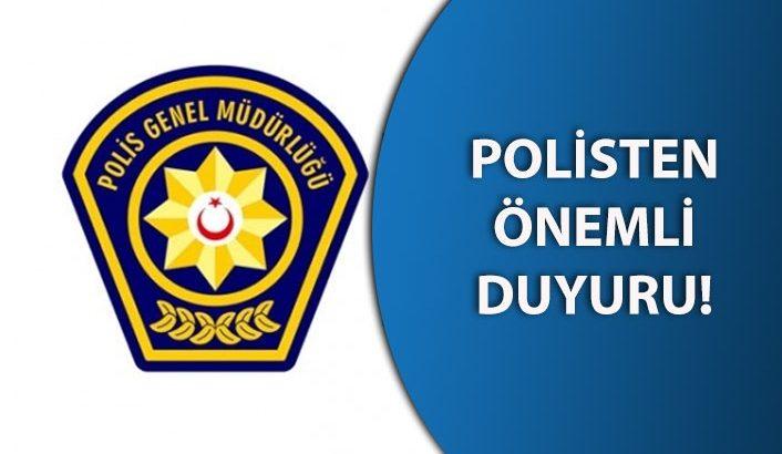 Dikkat! Güzelyurt Polis Müdürlüğü hatları arızalı