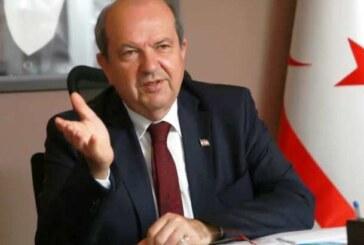 Tatar:Rumların garantör ülkeler haricinde bir ülkeyle anlaşma yapma yetkisi yok