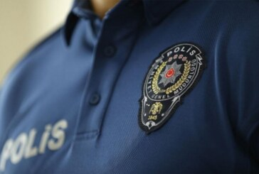 Türkiye'de bir emniyet müdürü polislere 'maske cezası' kesti