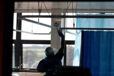 Diyarbakır Tabip Odası: 600'e yakın sağlık çalışanına Covid-19 teşhisi konuldu