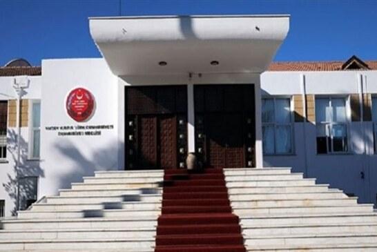Cumhuriyet Meclisi yeni yasama yılına Perşembe günü başlıyor