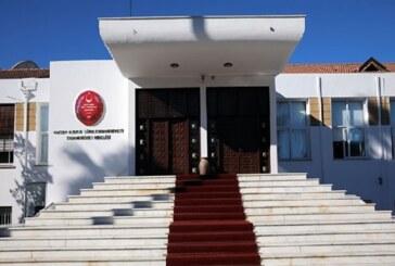 Cumhuriyet Meclisi'nin yeni yasama yılı, yarın başlıyor