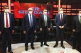 Cumhurbaşkanı adayları Ersin Tatar'ın Ankara ziyaretini değerlendirdi