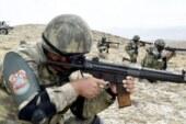 Azerbaycan: Ermenistan Ordusu 550'den fazla asker kaybetti